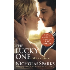 The Lucky One ......by : Nicholas Sparks