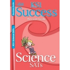 Success Revision Guide Science