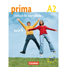 Prima A2-Band 4, CD