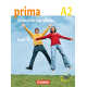Prima A2-Band 4, Arbeitsbuch mit CD