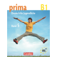 Prima B1-Band 5, Europ&auml;ischer Referenzrahmen: B1 Sch&uuml;lerbuch