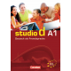 Studio d A1 Video-DVD mit Übungsbooklet