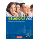 Studio d A2,Paket el,DVD,CD