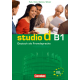 Studio d B1, Video-DVD mit Übungsbooklet
