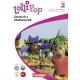 Lollipop deutsch & mathematik - 2. Klasse