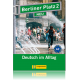 Berliner Platz 2 NEU Niveau A2,Deutsch im Alltag	Glossar Deutsch-Englisch, 48 S.