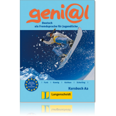 geni@l A2	CD-ROM A2, System: Windows/Mac OS