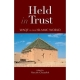 Held in Trust ( WAQF UN THE ISLAMIC WORLD ) -- by: Pascale Ghazaleh
