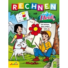Rechnen mit Heidi 