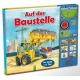 Auf der Baustelle Soundbuch