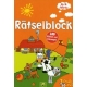 Toggolino Raetselblock orange