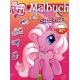 My little Pony Malbuch mit Stickern (rosa)