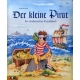 Der kleine Pirat,  mit 5 Puzzles