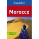 Morocco including Map