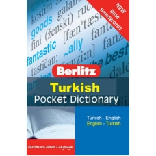 Berlitz Turkish Pocket Dictionary