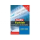 Berlitz Language Turkish Compact Dictionary