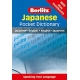 Berlitz Japanese Pocket Dictionary