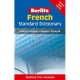 Berlitz French Standard Dictionary