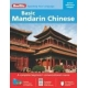 Basic Mandarin Chinese (With 132 Page Coursebook)