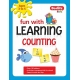 Fun with Learning Counting