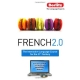 Berlitz French 2.0 Book & CD-ROM