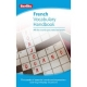 Berlitz French Vocabulary Handbook