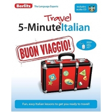 5-Minute Travel Italian
