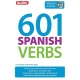 Spanish Verbs 601