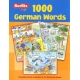 Berlitz Kids 1000 German Words