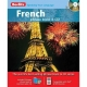 French phrase book + CD