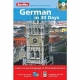 Berlitz German in 30 Days & Audio CD
