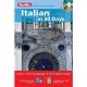 Berlitz Italian in 30 Days & Audio CD