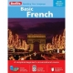 Basic French (With 136 Page Book & Audio CD)