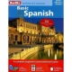 Berlitz Basic Spanish (With 136 Page Book & Audio CD)