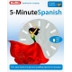 Berlitz 5-minute Spanish