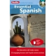 Berlitz Essential Spanish & Audio CD