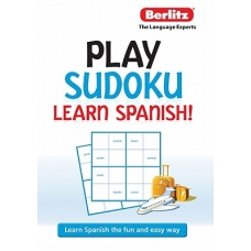 Play Sudoku Learn Spanish!