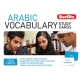 Berlitz Arabic Vocabulary Study Cards