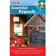 Berlitz Essential French & Audio CD