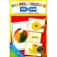 Shapes and Colours (Slide&Learn Flash Cards)