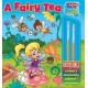 A Fairy Tea - Magic Paint with Water
