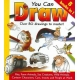You can draw (8 books in 1)