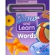 Glow & Learn Words