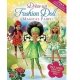 Dress-Up Fashion Dolls Magical Fairy 