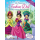 Dress-Up Fashion Dolls Blossom Princess
