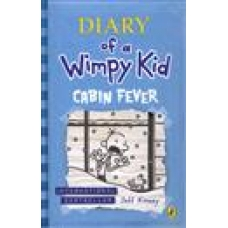 Diary of a Wimpy Kid Vol. 06 - Cabin Fever