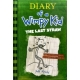 Diary of a Wimpy Kid Vol. 3 - The Last Straw