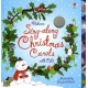 Sing-Along Christmas Carols, Book + Audio-CD