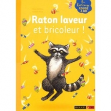 RATON LAVEUR ET BRICOLEUR!