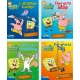 SpongeBob 1-4, Bis zur Ersch&ouml;pfung